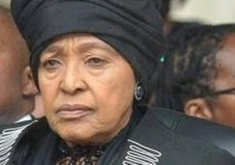 Funérailles nationales de Winnie Mandela le 14 avril (Ramaphosa)